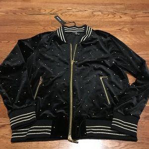 NWT Bylyse Jacket Size S